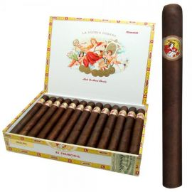 La Gloria Churchill MADURO box of 25
