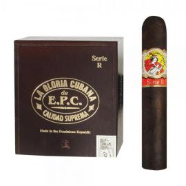 La Gloria Serie R #4 MADURO box of 24