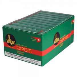 Villiger Export Brasil 5 NATURAL unit of 50