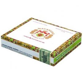 Macanudo Prince Philip 25 CAFE box of 25