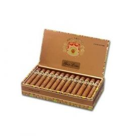 Macanudo Gold Label Lord Nelson NATURAL box of 25