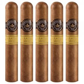 Montecristo Classic Robusto NATURAL pack of 5