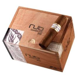 Nub Cameroon 358 NATURAL box of 24