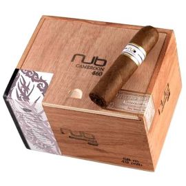 Nub Cameroon 460 Natural box of 24