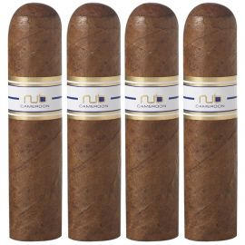 Nub Cameroon 460 Natural pack of 4