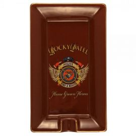 Rocky Patel Ashtray Home Grown Heroes single