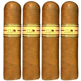 Nub Connecticut 358 NATURAL pack of 4