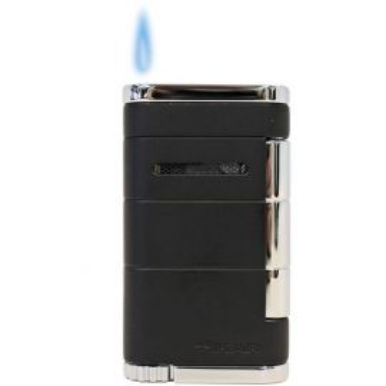 Xikar Allume Single Torch Lighter Black each