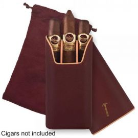 Padron Limited Edition Little Hammer Cigar Case each
