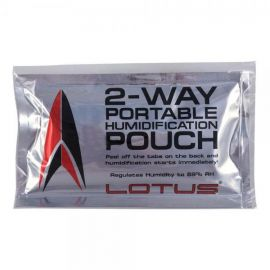 Lotus Humidification Pouch 60 gram each