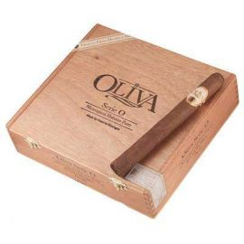 Oliva Serie O Churchill NATURAL box of 20