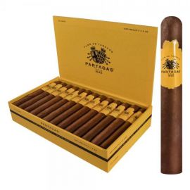 Partagas Naturales NATURAL box of 25