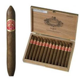Partagas Serie S Perfecto NATURAL box of 25