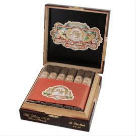 My Father No. 6 NATURAL box of 18