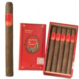 Puros Of St James Lonsdale NATURAL box of 25