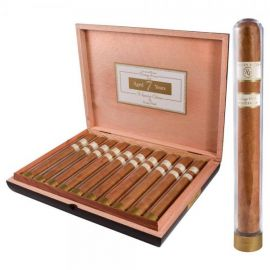 Rocky Patel Vintage 1999 Churchill Tube NATURAL box of 10