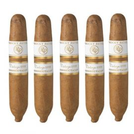 Rocky Patel Vintage 1999 Perfecto NATURAL pack of 5