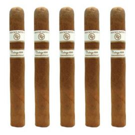 Rocky Patel Vintage 1999 Toro NATURAL pack of 5