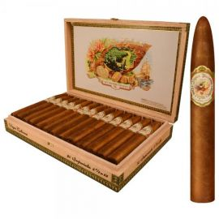 Vegas Cubanas Imperiales NATURAL box of 25