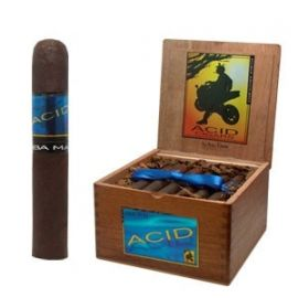 Acid Kong Cameroon NATURAL box of 10