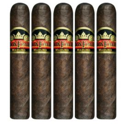 Don Tomas Maduro Rothschild MADURO pack of 5