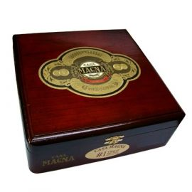 Casa Magna Colorado Gran Toro NATURAL box of 27