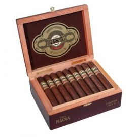 Casa Magna Colorado Robusto NATURAL box of 27