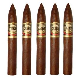Casa Magna Colorado Belicoso NATURAL pack of 5