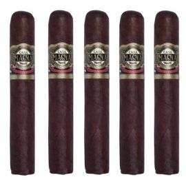 Casa Magna Colorado Gran Toro NATURAL pack of 5