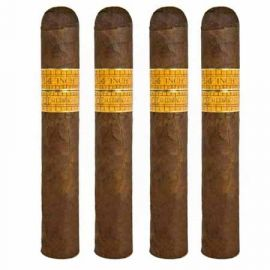EP Carrillo Inch No. 60 NATURAL pack of 4