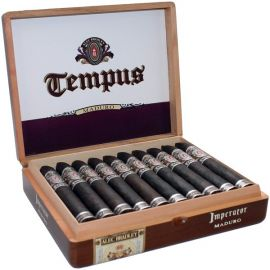 Alec Bradley Tempus Imperator MADURO box of 20