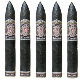 Alec Bradley Tempus Imperator MADURO pack of 5