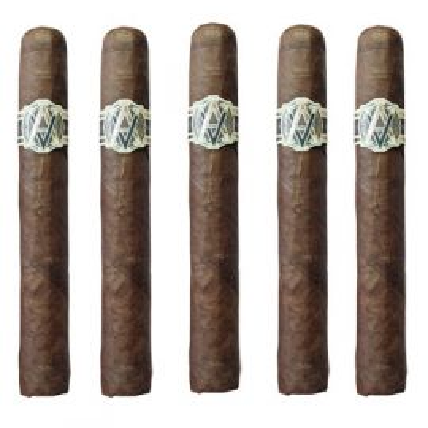 Avo Heritage Toro NATURAL pack of 5