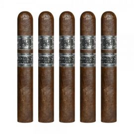 Rocky Patel 15th Anniversary Robusto NATURAL pack of 5