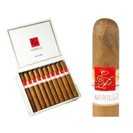 EP Carrillo New Wave Connecticut Stellas NATURAL box of 20