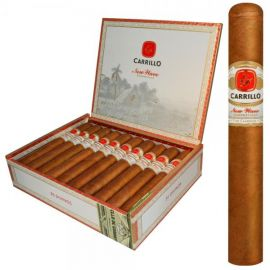 EP Carrillo New Wave Connecticut Divinos NATURAL box of 20
