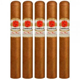 EP Carrillo New Wave Connecticut Divinos NATURAL pack of 5