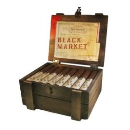 Alec Bradley Black Market Churchill NATURAL box of 22