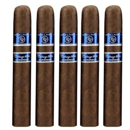 Rocky Patel Vintage 2003 Robusto NATURAL pack of 5