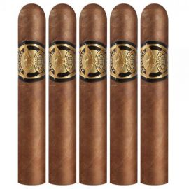 Partagas 1845 Clasico Robusto NATURAL pack of 5