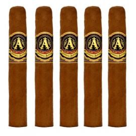 Benitez Antonio Toro HABANO pack of 5