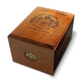 Macanudo Vintage 2006 Toro NATURAL box of 12