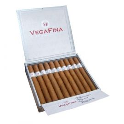 Vega Fina Robusto NATURAL box of 20