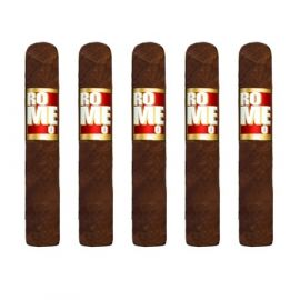 Romeo By Romeo Y Julieta Robusto NATURAL pack of 5