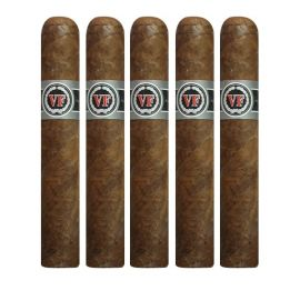 Vega Fina Fortaleza 2 Robusto NATURAL pack of 5