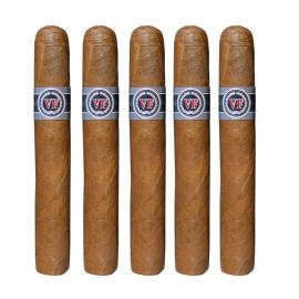 Vega Fina Fortaleza 2 Toro NATURAL pack of 5