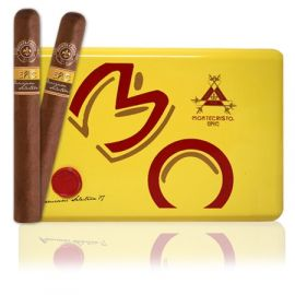 Montecristo Epic Churchill NATURAL box of 10