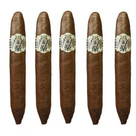 Avo Domaine #50 NATURAL pack of 5