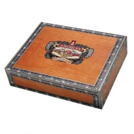 Alec Bradley American Sun Grown Blend Toro NATURAL box of 20