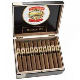 Gran Habano #3 Habano Lunch Break NATURAL box of 40